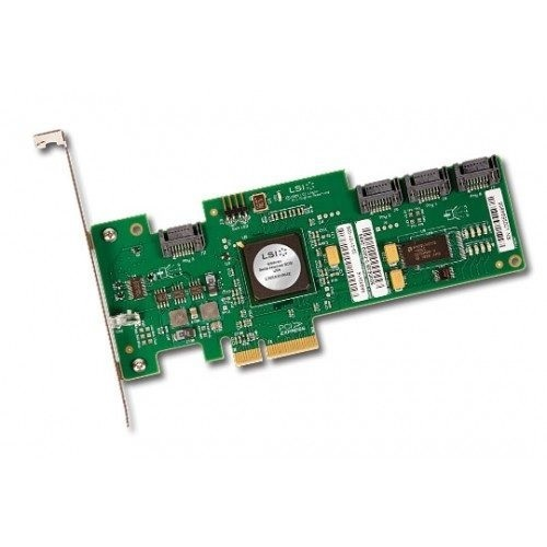 IBM 10N7249 4Gbps 1-Port PCIe Fibre Channel Adapter Card  1 year warranty x4
