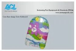 Bear Design Swim Kickboard For Kids