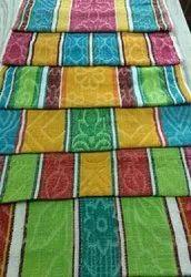 Multicolor Printed Nano Towel 2448 Santro 2448, 125gram