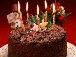 Excellent Bread Birthday Cake At Rs 600 Kilogram Chocolate Cake Id Personalised Birthday Cards Veneteletsinfo