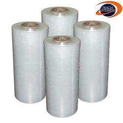 LLDPE Stretch Wrap Roll