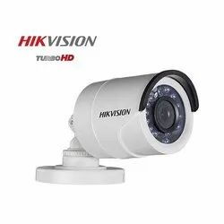2 MP Hikvision CCTV Bullet Camera, For Outdoor Use