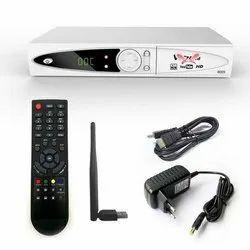 Wezone Satellite TV Receiver Set Top Box