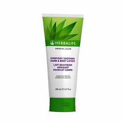 Herbal Cream Tube