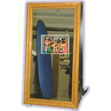 Big Magic Mirror Photo Booth With Props