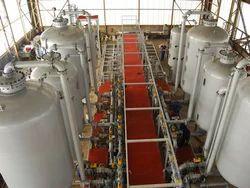 Coded Pressure Vessels