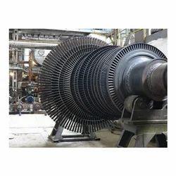 Turbine Repairing Services