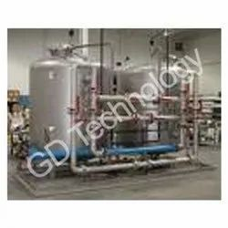 Sand Filters & Carbon Filters
