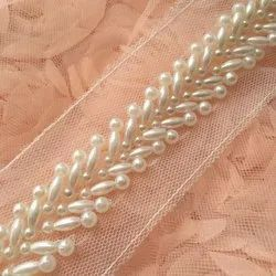 Beaded Garments Lace