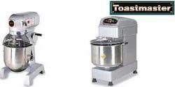 Bakery Mixers, Capacity: 7 Liter Onwards