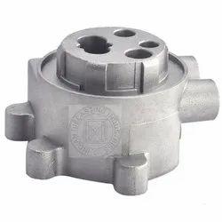 Aluminium Diecast BS6 Fuel Sensor Head