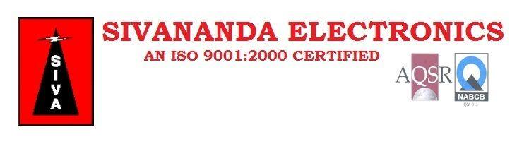 Sivananda Electronics