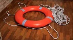 IRS Approved Lifebuoy