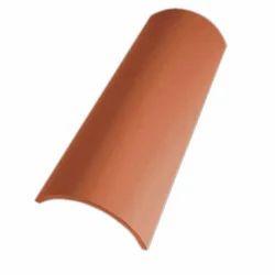 Acid Resistant Curve Tile