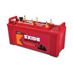 Exide Insta Brite Inverter Battery, Voltage: 12 V