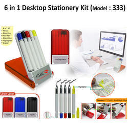 Ball Pen Stationery Kit
