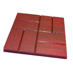 Top Coat Paver Block Lacquer Coating Paint