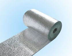 EPE Silver Foil Roll