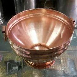 Copper Gangal