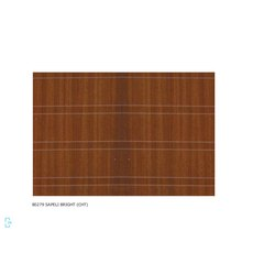 Sapele Bright Plywood Sheet, Thickness: 18 Mm