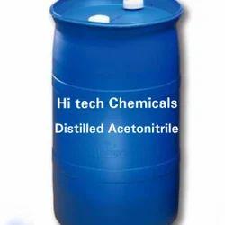 Distilled Acetonitrile