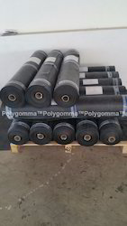 EPDM Waterproofing Sheets