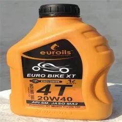 Euro Bike XT 20W40 SM Oil