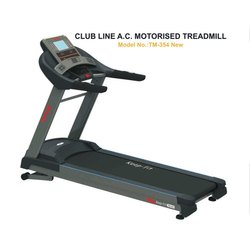 TM 354 Club Line A.C. Motorized Treadmill