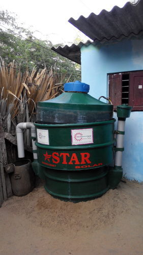 Bio Gas Products - Biogas Products Manufacturer from Coimbatore