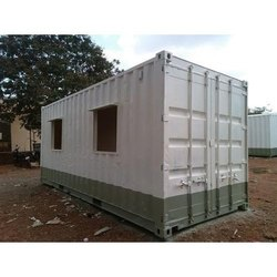 Portable Container office manufacturer in pune