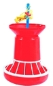 Grower Feeder With Funnel & Grill - 10kg
