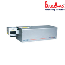 EV15DS Diode Pumped Laser Machine