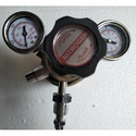 High Pressure Nitrogen Gas Regulator
