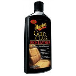 Gold Class Rich Leather Cleaner and Conditioner