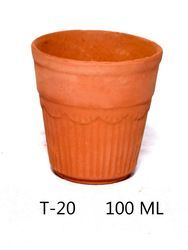 Clay Glass(100 ML)