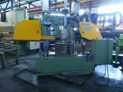 Multicut Vertical Band Saw Machine (400V3), for Industrial