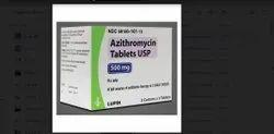 Azithromycin Tablet 500 Mg