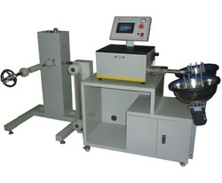 Servo System for On Line Cable Cutting Machine