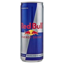 Red Bull, Packaging Size: 250 ml