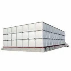Rectangular Storage Tank