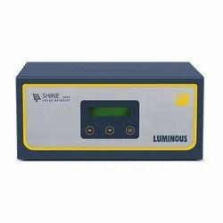 Kit 50 Amps Luminous Shine 3650 Solar Conversion