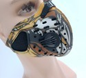 Motorcycle Sports Anti Air Pollution Fashionable Face Mask