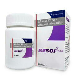 Resof Tablet, Packaging Size: 28 Tablets