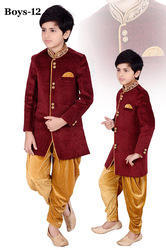Heavy Boys Sherwani