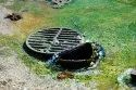 Septic Tank  Wastewater Treatment Chemical