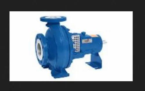MegaCPK - Standardised Process Pump, केमिकल प्रोसेस