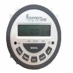 Frontier TM-619 12V DC Controller Programmable Digital Timer