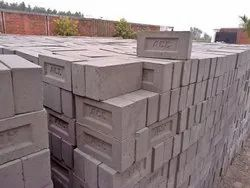Rectangular ACC Rough Fly Ash Brick, for Side Walls