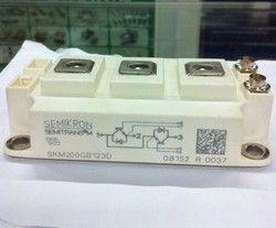 SKM200GB123D IGBT MODULES