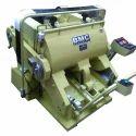Corrugated Box Die Cutting Machine